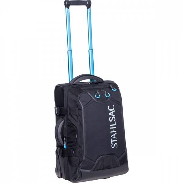 Bilde av Stahlsac Steel Carry-On Koffert
