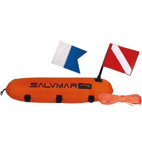 Bilde av Salvimar fridykkerbøye polstret