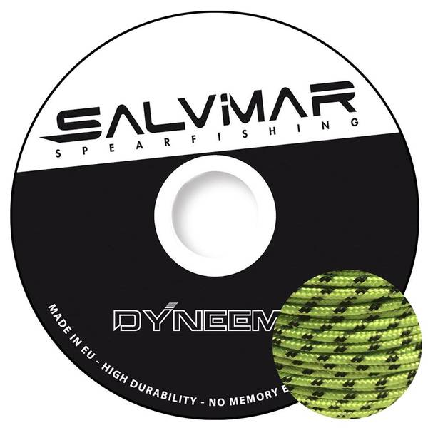 Bilde av Salvimar Dyneema 2mm 5m