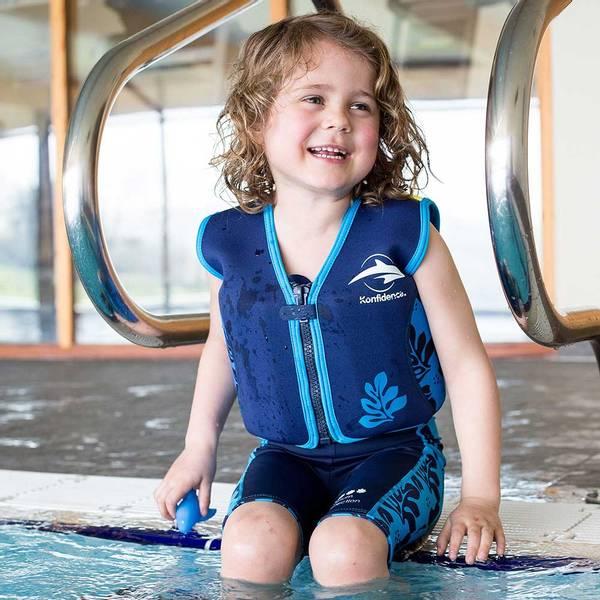 Bilde av Konfidence svømmevest