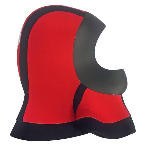 Bilde av BARE redningshette m/refleks og latex hals, 5mm