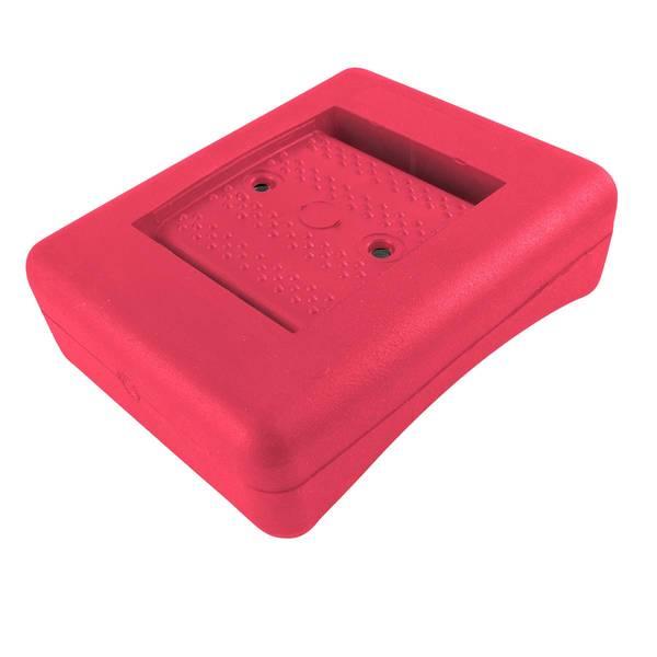 Bilde av 2 kg gummiert rosa Saplast