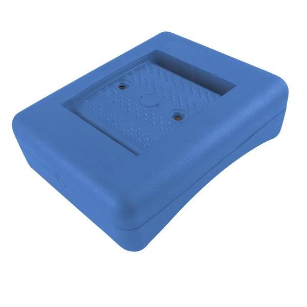 Bilde av 2 kg gummiert blå Saplast