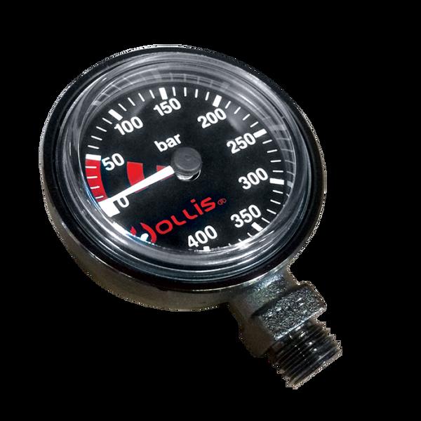 Bilde av Hollis manometer lav profil