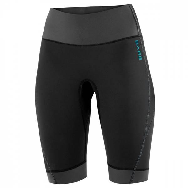 Bilde av BARE ExoWear shorts, dame