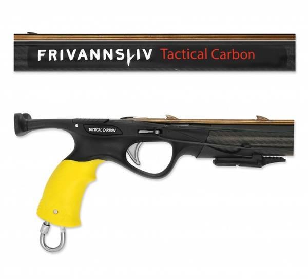 Bilde av Frivannsliv® Tactical Carbon