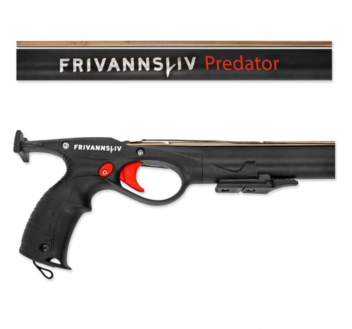 Frivannsliv® Predator