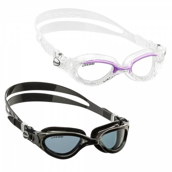 Bilde av Cressi Flash svømmebriller dame