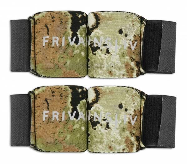 Bilde av Frivannsliv® ankelvekter camo