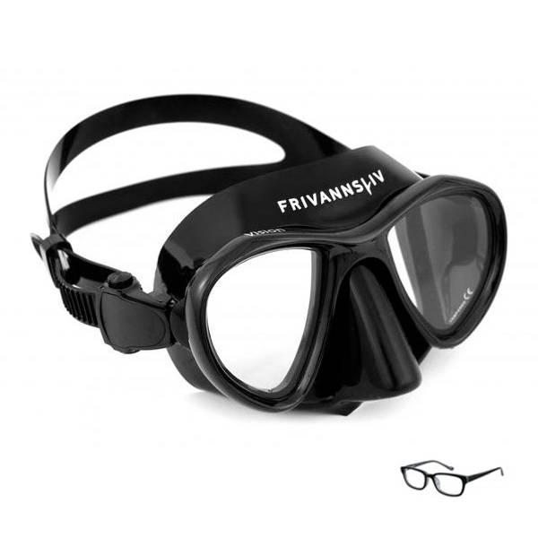 Bilde av Frivannsliv® Vision Optikk