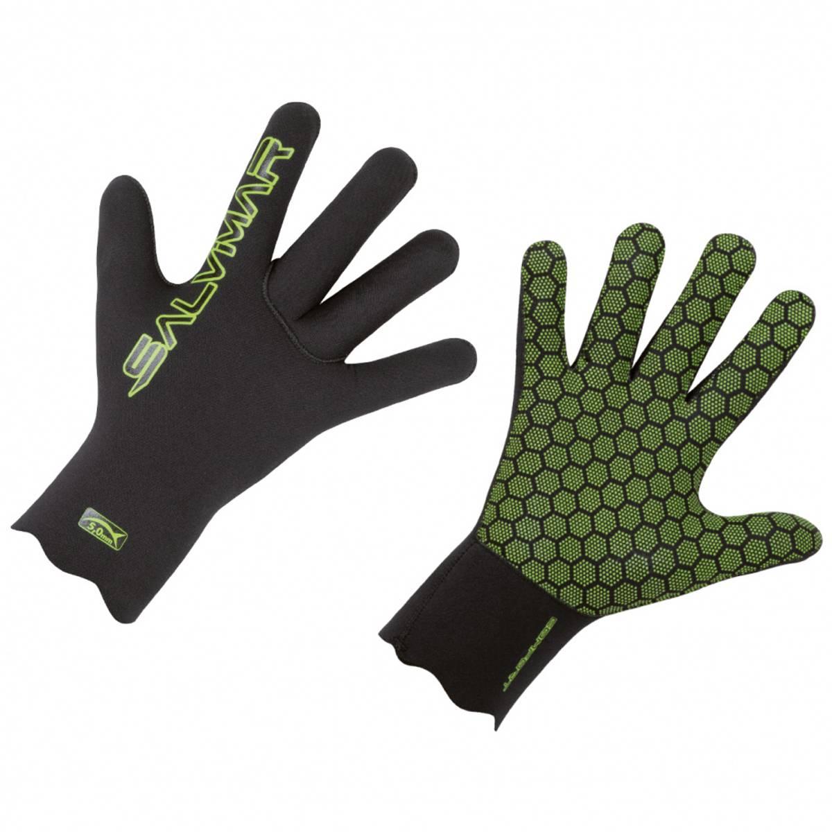 Salvimar Comfort hansker, 3mm