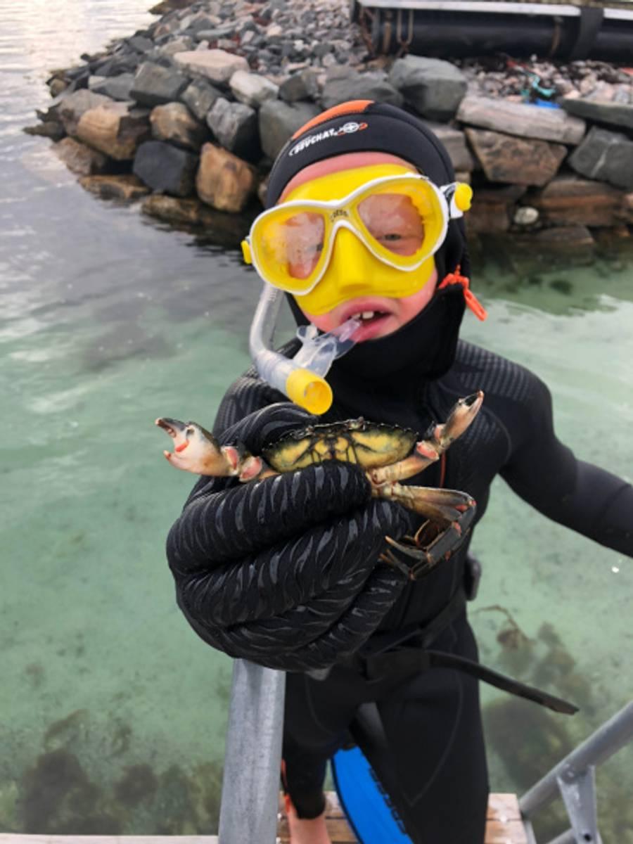 Snorkelsafari Junior