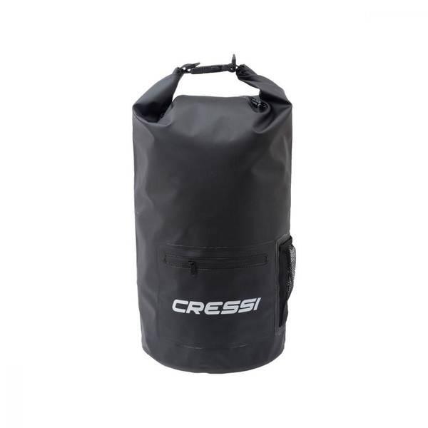 Bilde av Cressi dry bag m/glidelås, 20 liter