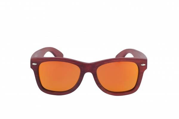 Bilde av Mawaii BAMBOO:LE solbriller, Puia Ra 2.0
