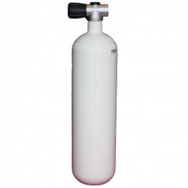 Bilde av Flaske 3 liter 232 bar, rebreather