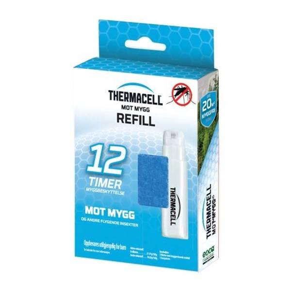 Bilde av Thermaceell refill til myggjager