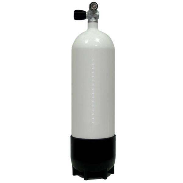 Bilde av Flaske 12 liter 232 bar