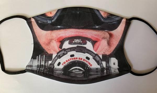 Bilde av Ansiktsmaske