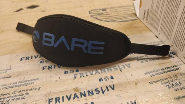 Bilde av BARE Tech maskestropp m/padding