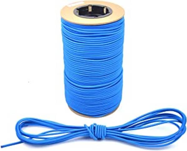 Bilde av Blå bungee, shock cord