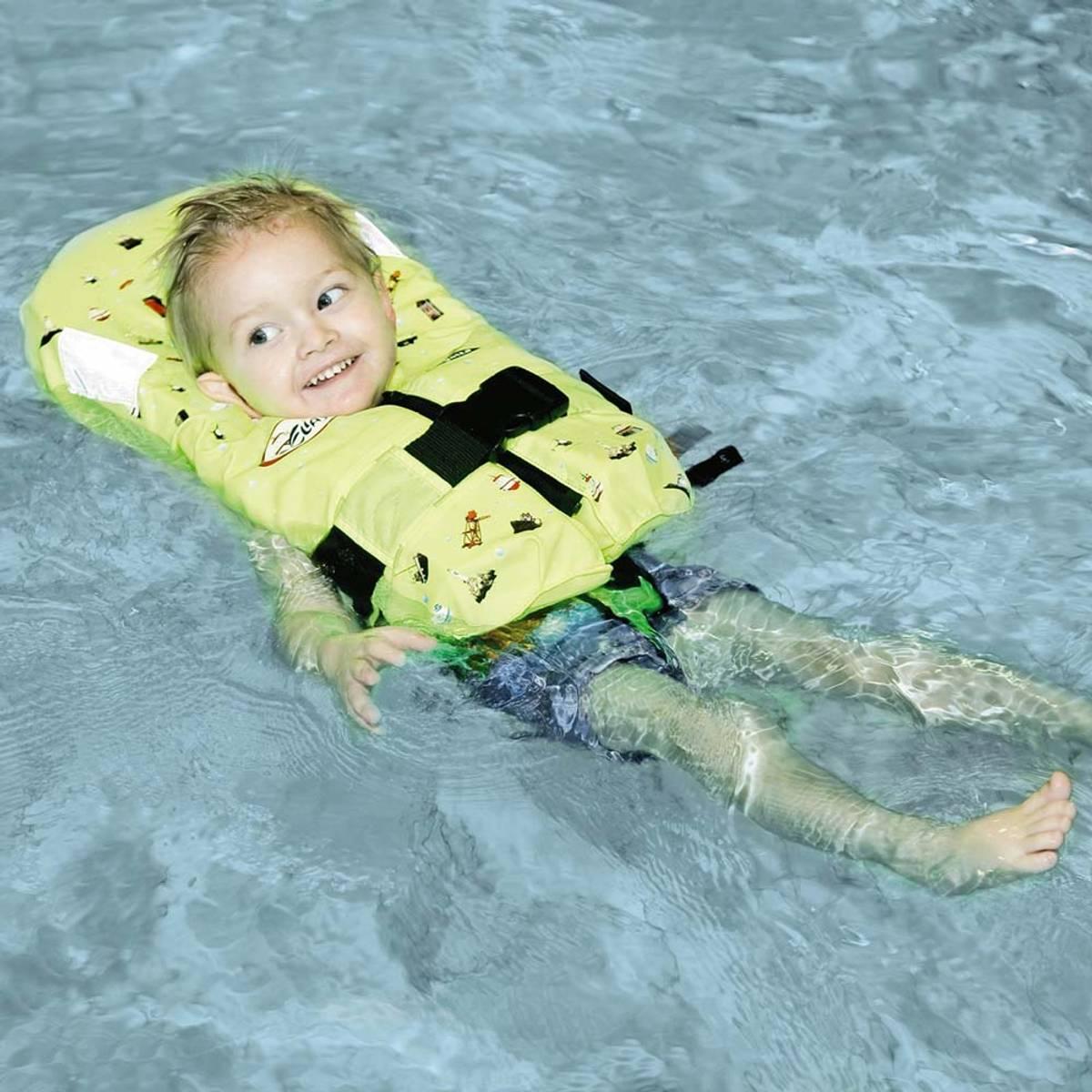 Regatta redningsvest baby