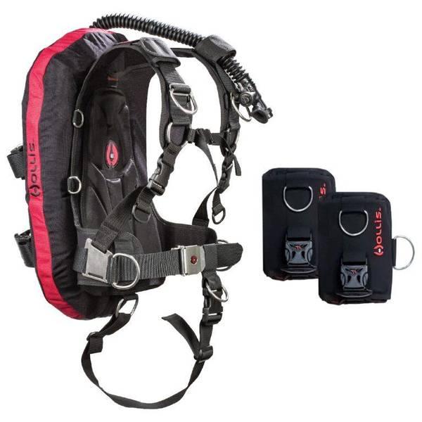 Bilde av Hollis HTS 2 harness
