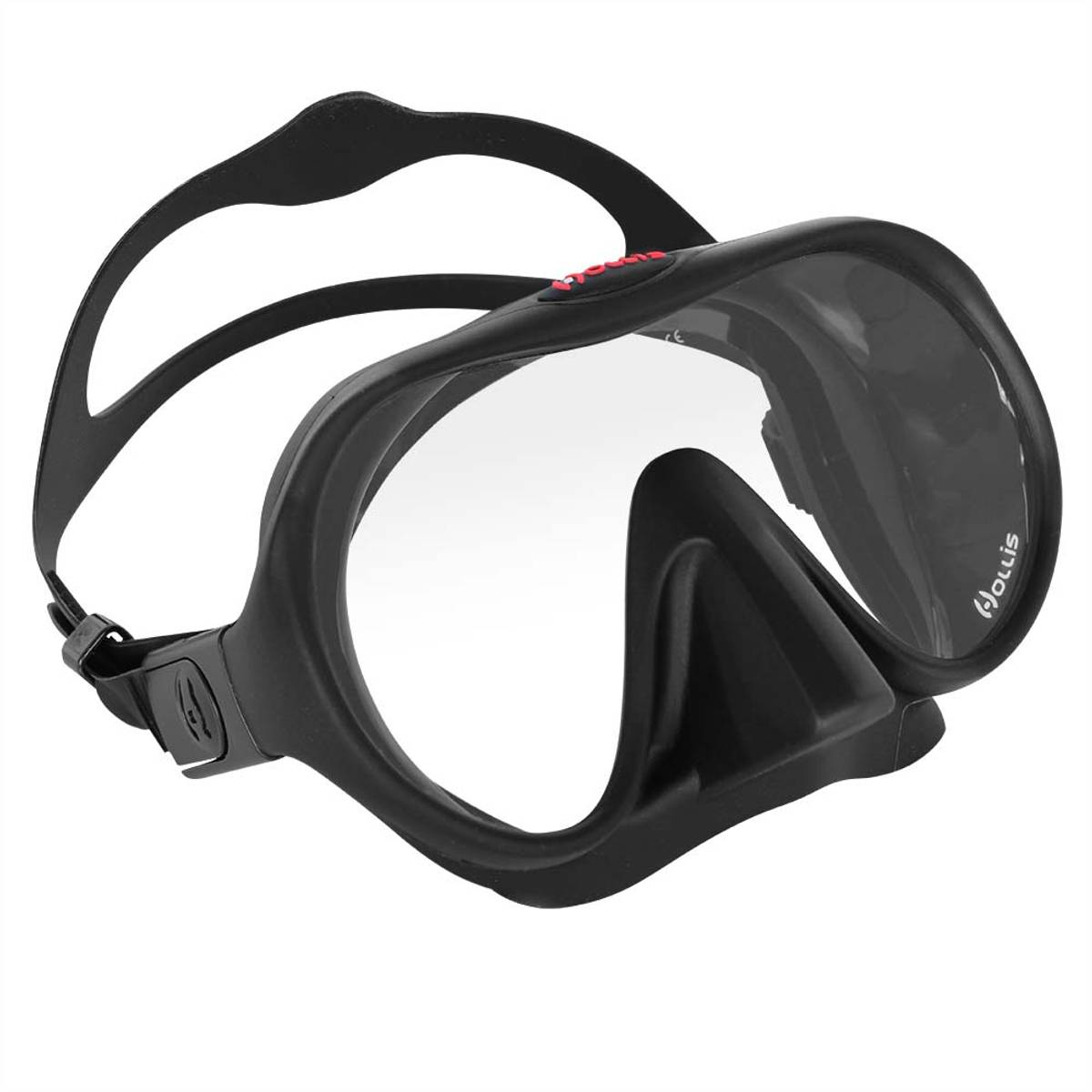 Hollis M1 maske