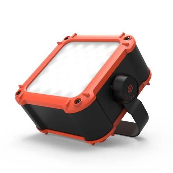 Bilde av GearAid FLUX LED-lykt og ladestasjon