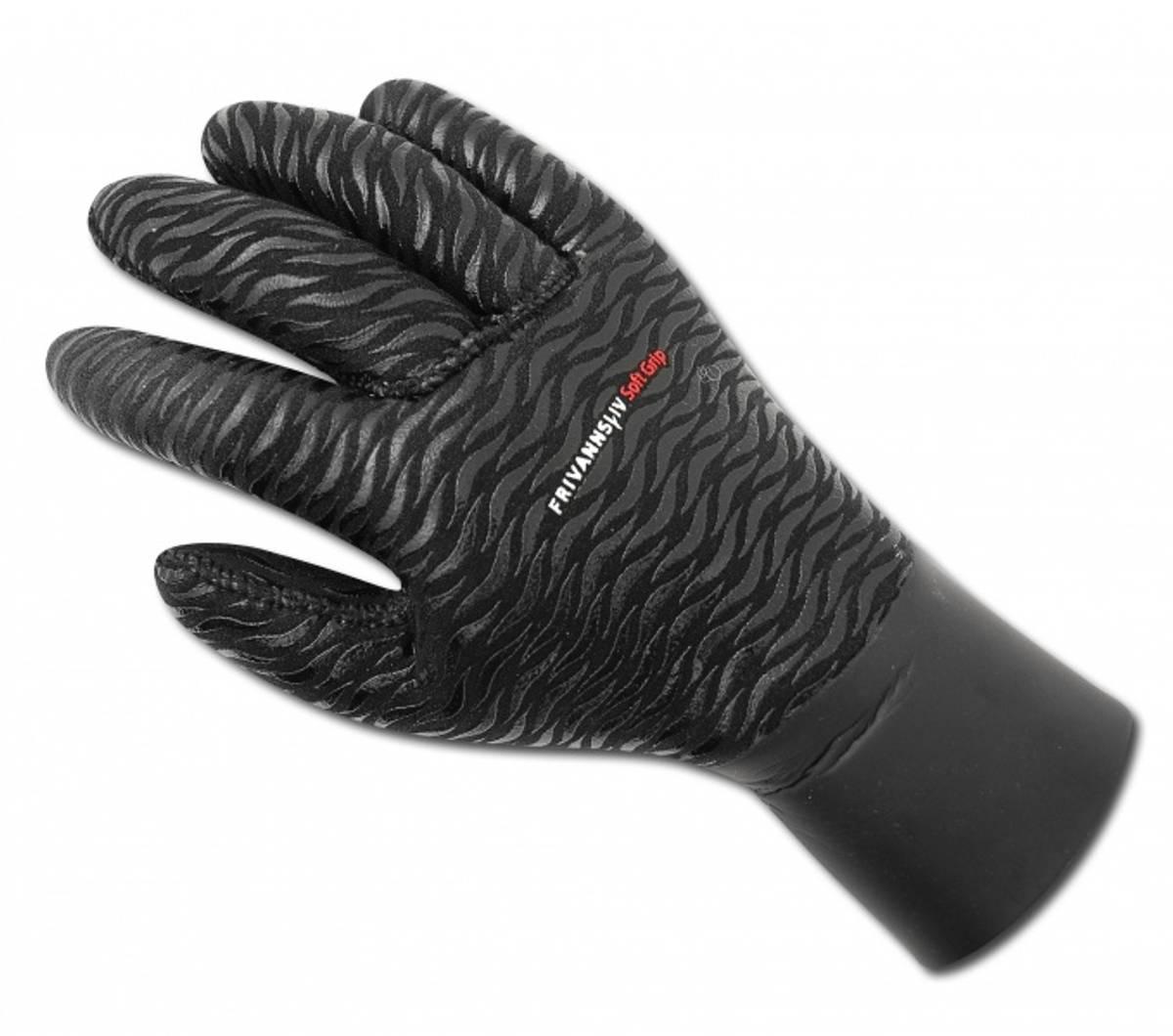 Frivannsliv® Soft Grip 5mm