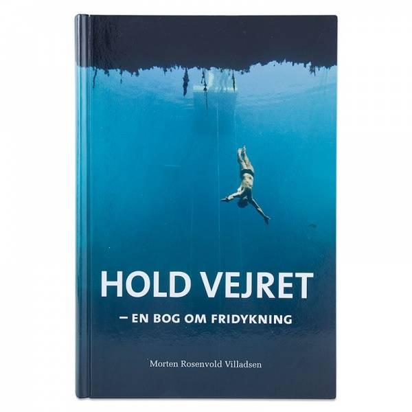Bilde av Hold Vejret - en bok om fridykking