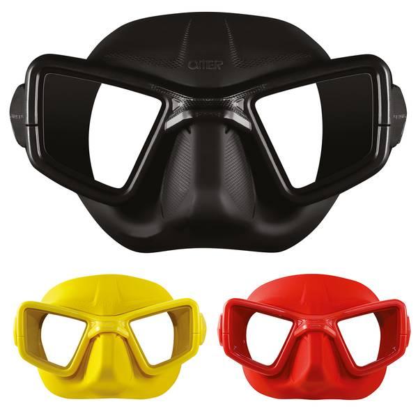 Bilde av OMER UP-M1 maske