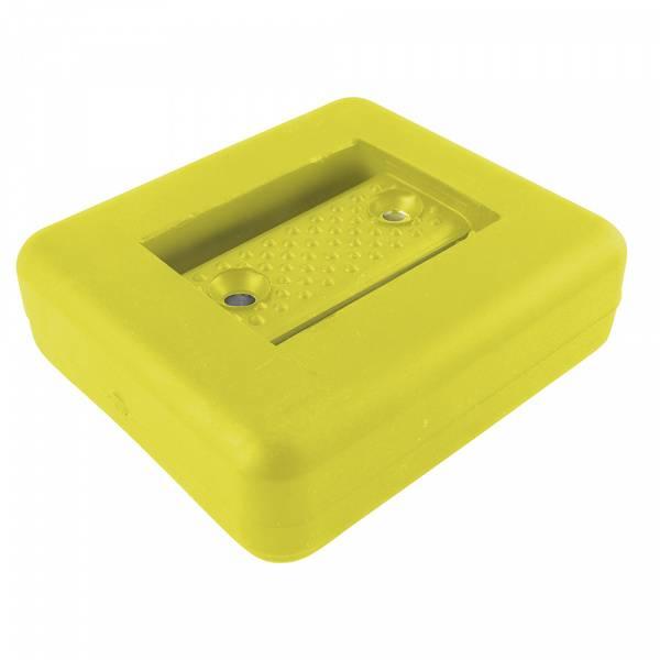 Bilde av 1 kg gummiert gult Saplast