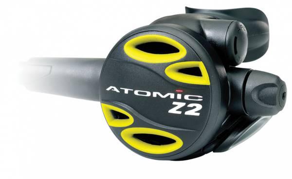 Bilde av Atomic Z2 Octopus, gul