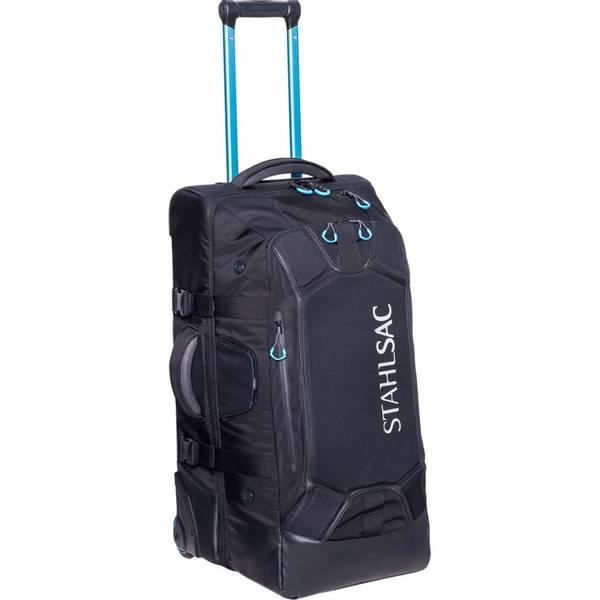 Bilde av Stahlsac Steel reisebag, 82 liter