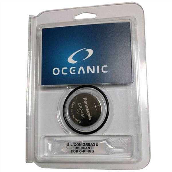 Bilde av Oceanic batteri VEO, VP, VER, VTPR