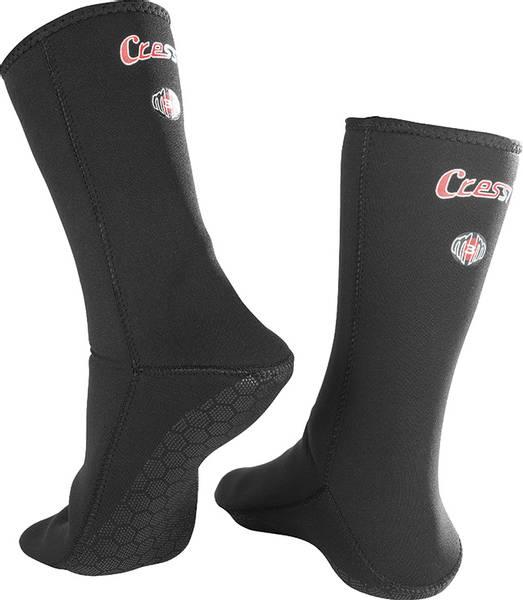 Bilde av Cressi Metallite sokker 2,5mm