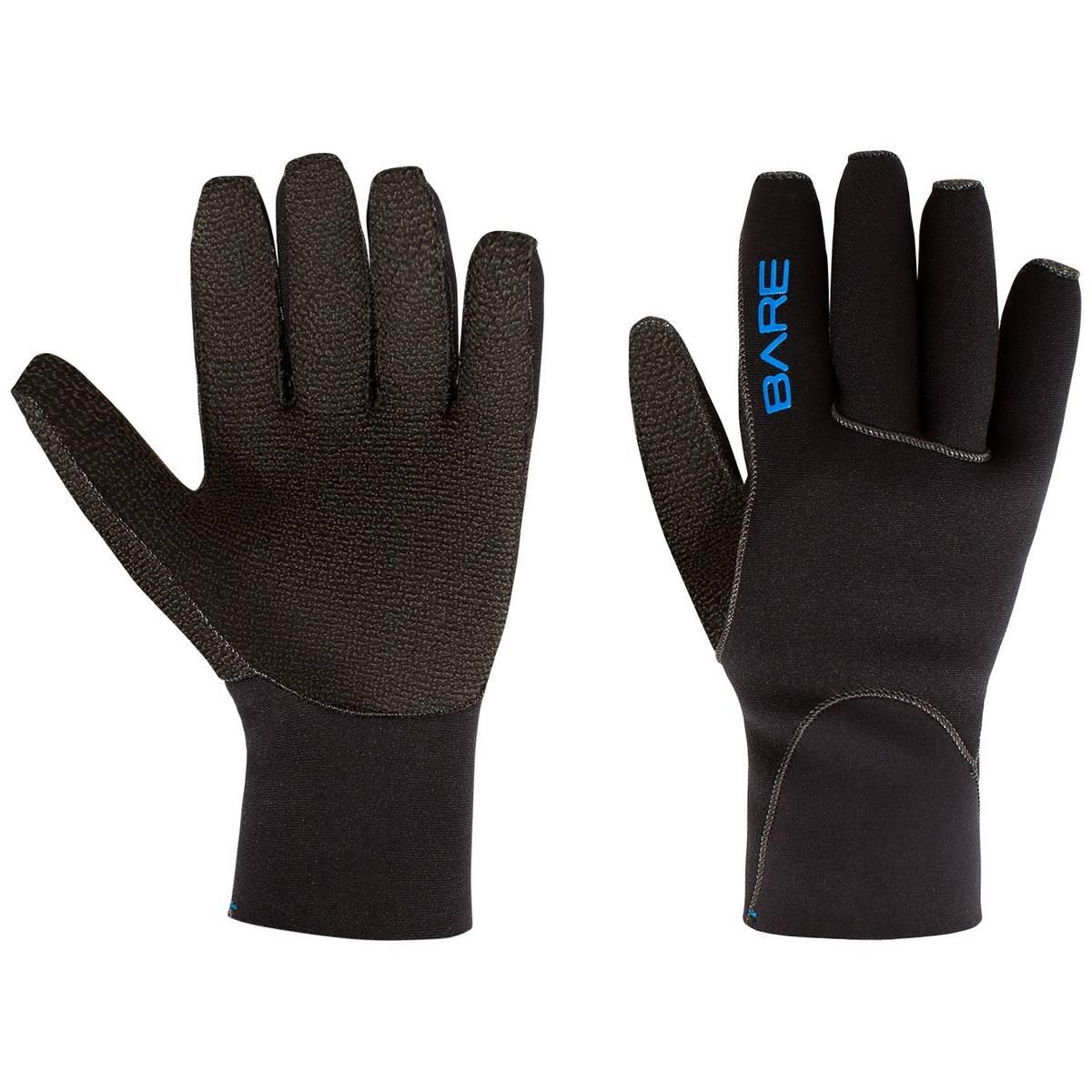BARE 3mm K-Palm hanske