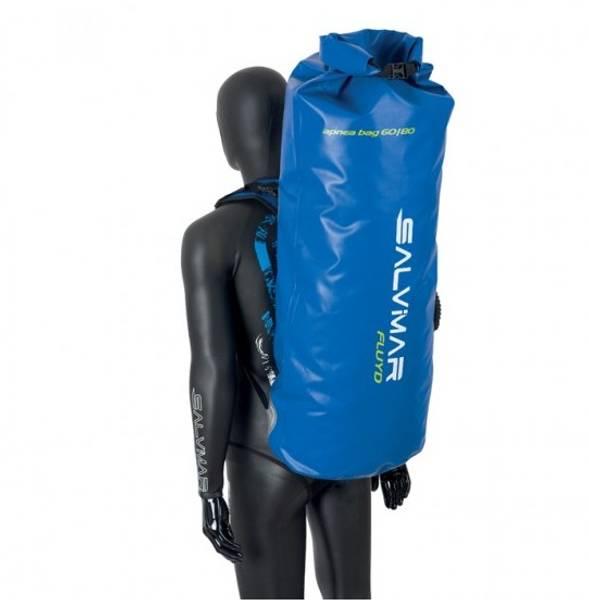 Bilde av Fluyd Dry backpack 60/80