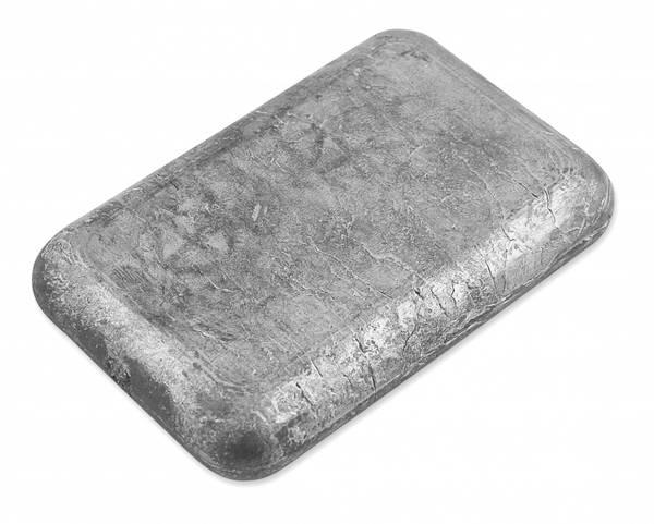 Bilde av 1,25 kg blylodd til blyvest Frivannsliv