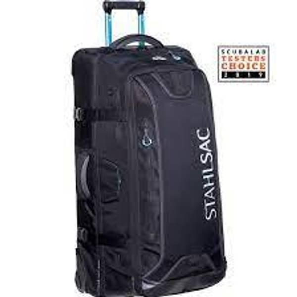 Bilde av Stahlsac Steel reisebag, 148 liter