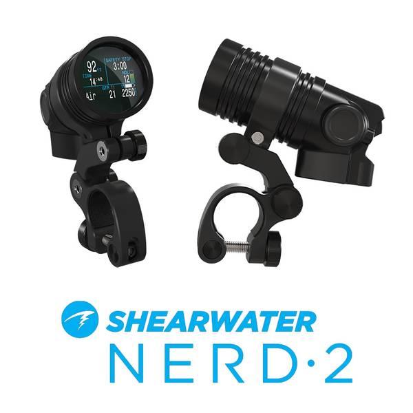 Bilde av Shearwater NERD 2 DiveCAN