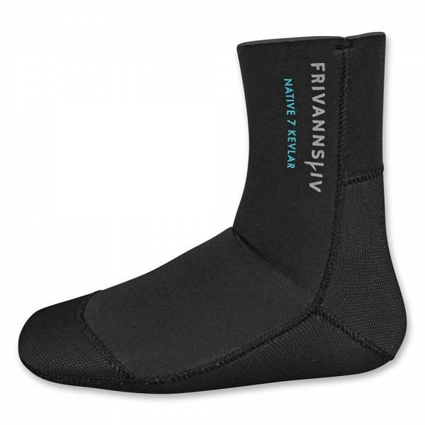 Bilde av Frivannsliv® Native 5mm supratex-sokker