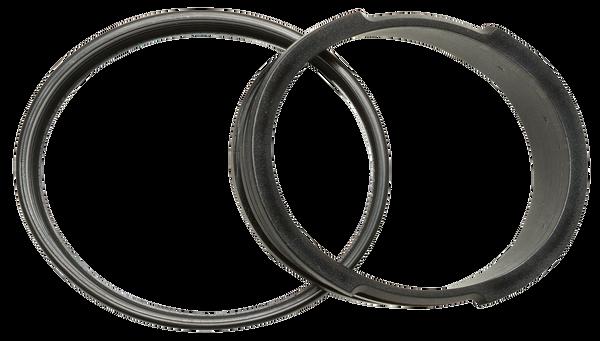 Bilde av Montere ringsystem på drakt (pr par)