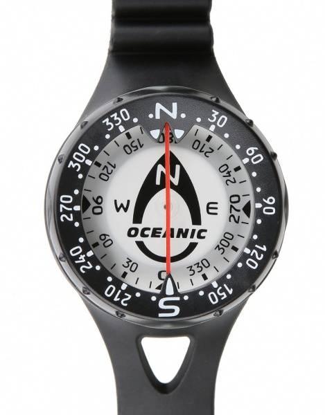 Bilde av Oceanic SWIV kompass med rem