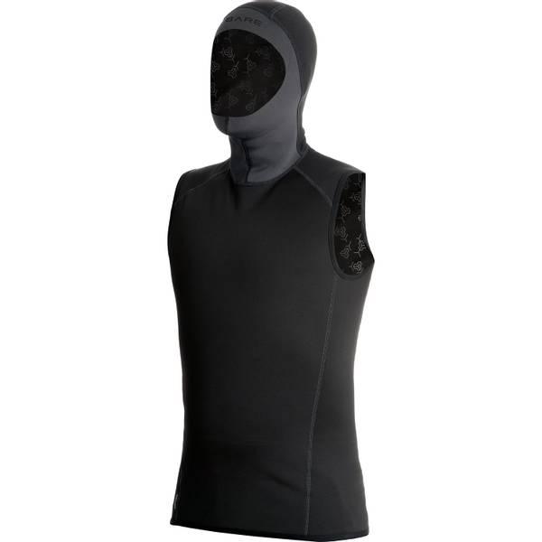 Bilde av BARE ExoWear Hooded Vest, Unisex
