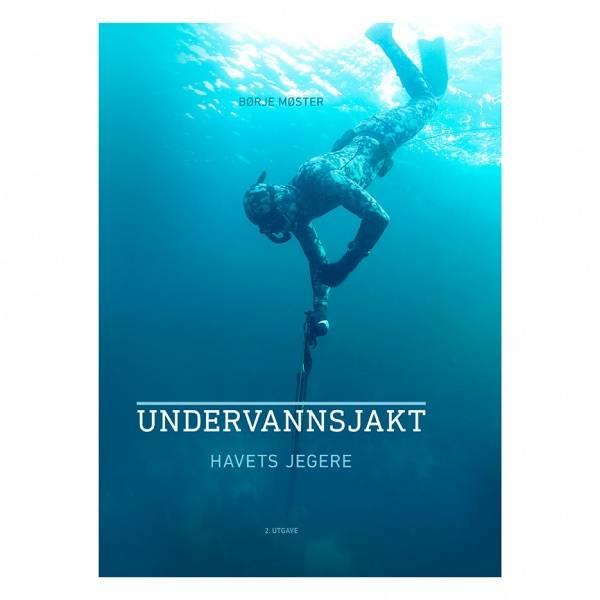 Bilde av Undervannsjakt - Havets jegere