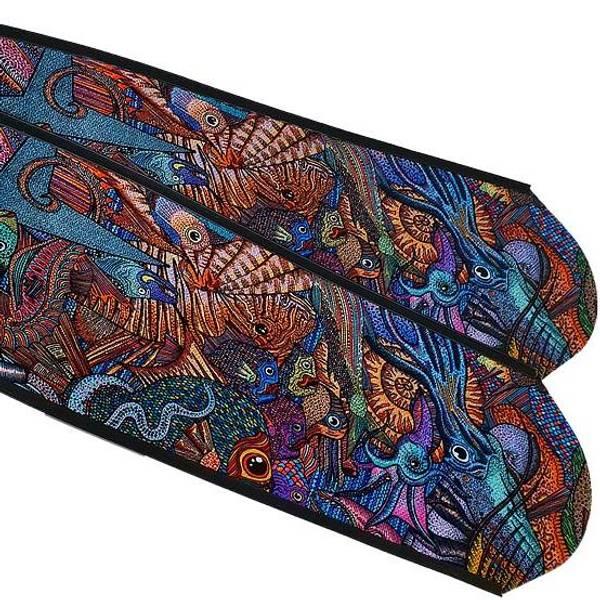Bilde av DiveR Frivannsliv - Reeflife Carbon Medium