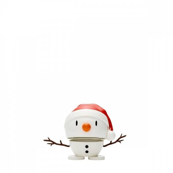 Bilde av HOPTIMIST - Santa Snowman