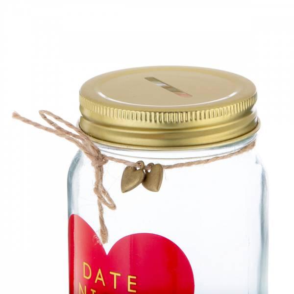 Bilde av SPAREBØSSE - Date Night Fund