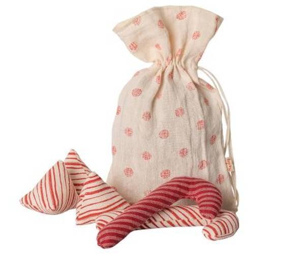 Bilde av DEKORASJON  - Candy In A bag